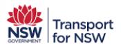 TransportforNSW