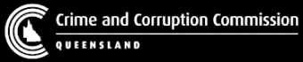crime and corruption commission qld